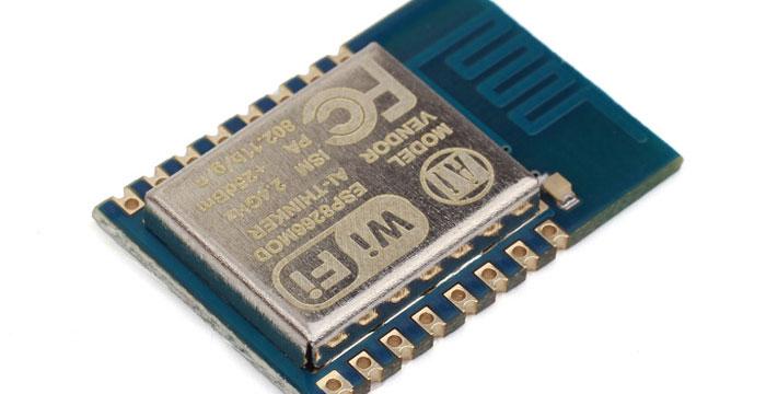 esp8266-espressif