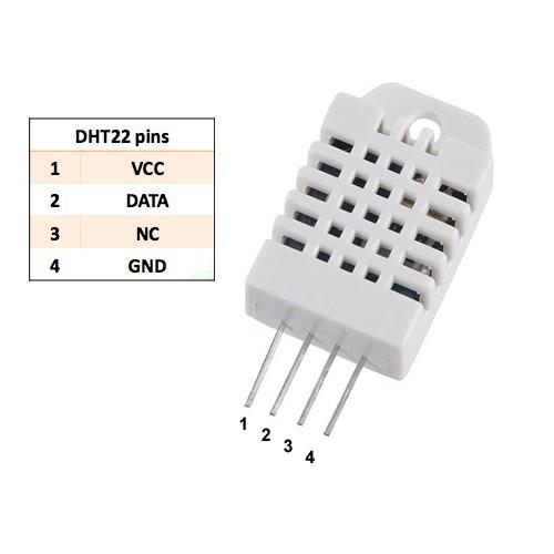 rht03-dht22 sensor