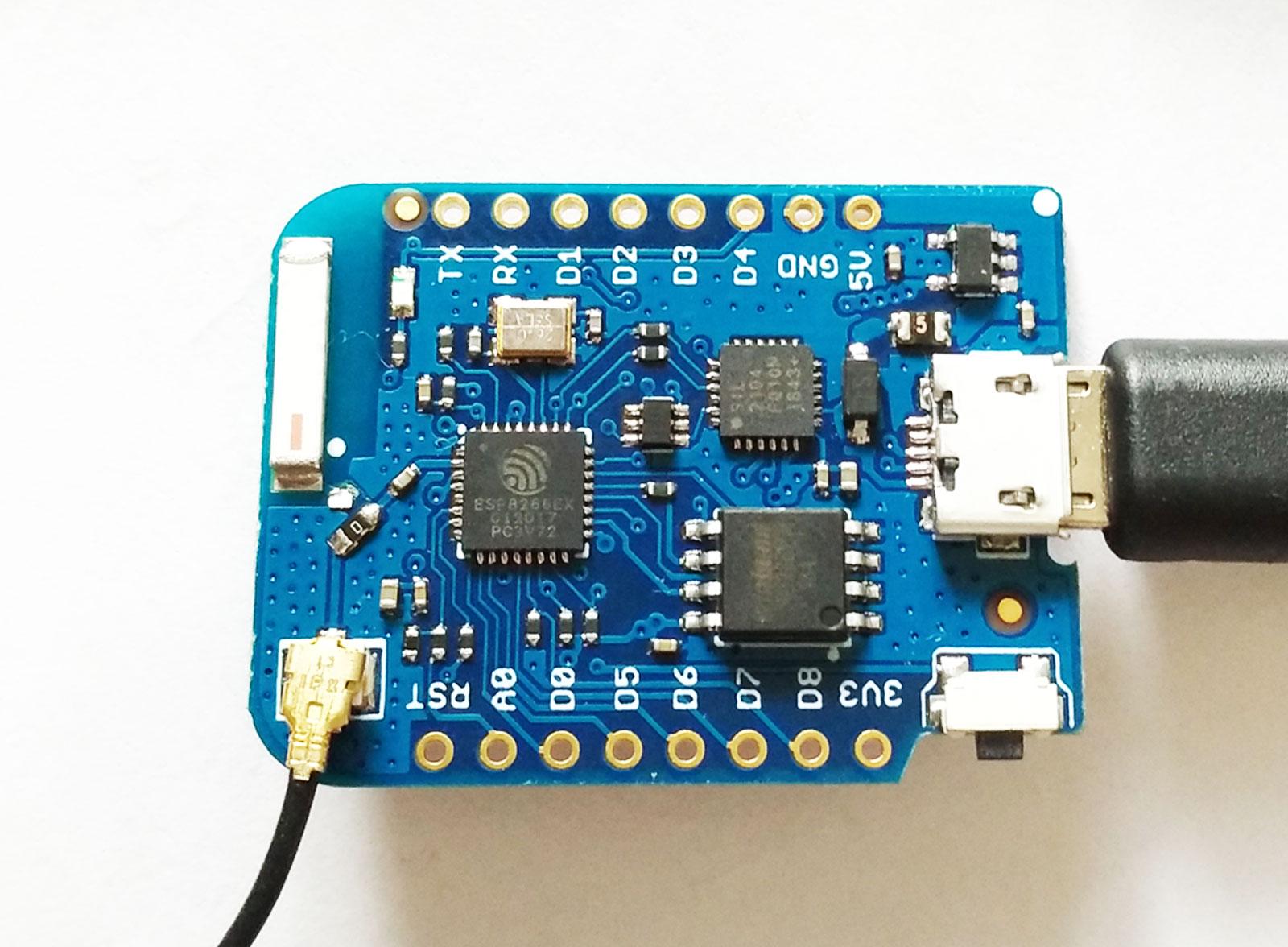 Esp d mini pro extenal antenna escapequotes